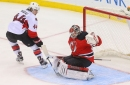 Rank the Performances, Game 55: Ottawa Senators @ New Jersey Devils