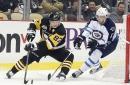 Penguins vs. Winnipeg Jets Recap: Sidney Crosby does it all! Pens win in OT