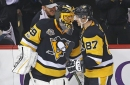 Crosby gets 1,000th point, then leads Penguins by Jets in OT The Associated Press