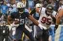 DeMarco Murray is as ready for Titans season as you are