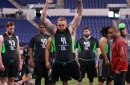 Packers at the Scouting Combine: How Green Bay's offensive linemen performed