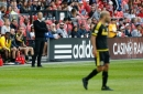 Who are Crew SC's starters and how will they line up?