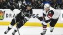 McDavid retakes scoring lead while Oilers beat Flyers 6-3