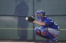 Montero less disgruntled in return as Cubs backup The Associated Press