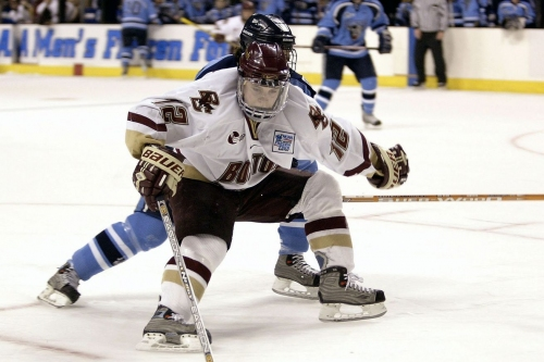 Boston College Men's Ice Hockey vs. Vermont: Game Time, How To Watch and More
