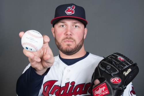 Rays, RHP Tommy Hunter agree on minor league deal
