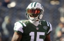 Jets Chat: Brandon Marshall a perfect fit for Giants? Leonard Fournette a realistic pick? (VIDEO)