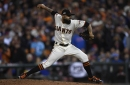 Will you miss Sergio Romo and Santiago Casilla this year?