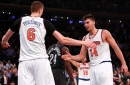 The scout who knew Porzingis, Hernangomez would be stars