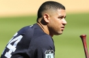 An early sign Gary Sanchez is getting Jeter, A-Rod treatment