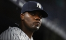 Yankees' Michael Pineda: My friend Jeurys Familia is great guy who made mistake