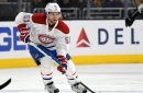 David Desharnais faces his next big battle