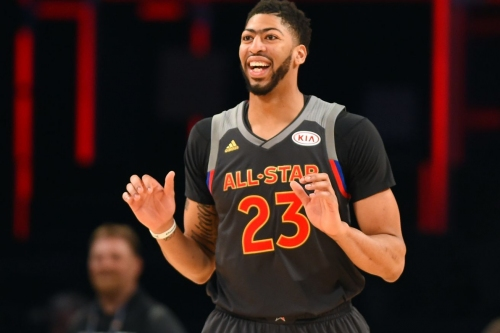 NBA All-Star Game 2017 final score: Anthony Davis and Russell Westbrook combined for almost 100 points chasing All-Star MVP