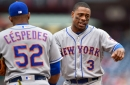 Mets Morning News: Can Granderson stick in center?