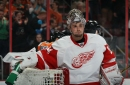 Detroit Red Wings Trade Bait: Petr Mrazek