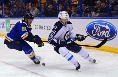 Western Conference Injuries: Avalanche, Blues, Coyotes and Jets