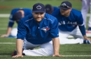 Toronto Blue Jays' Russell Martin plans to make staying fresh a priority, take time off as needed