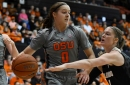 Oregon State Beavers' guard play key down stretch