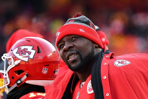 What can Chiefs expect out of Tamba Hali in 2017?
