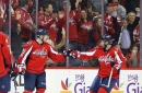 The Washington Capitals, Then and Now — Part III