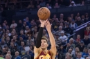 Kyle Korver: The NBA's best shooter since coming to Cleveland