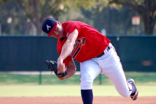 An Interview with Braves pitching prospect Kyle Muller