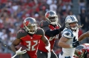 Buccaneers can't re-sign Jacquizz Rodgers until March 9