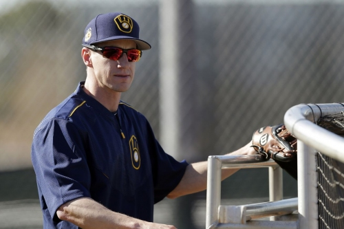 Craig Counsell wants Milwaukee Brewers prospects to ignore rankings, and you should too