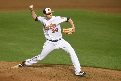 Orioles lose first arbitration case in decades as Brad Brach gets his money