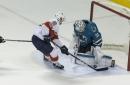 The Daily Chum: Taking stock of Martin Jones the goaltender
