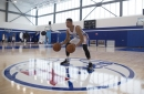 Aussie basketball top pick Simmons set for key exam on foot injury