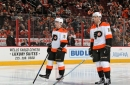 Flyers Midterm 25 Under 25 Update: Nos. 5 to 1