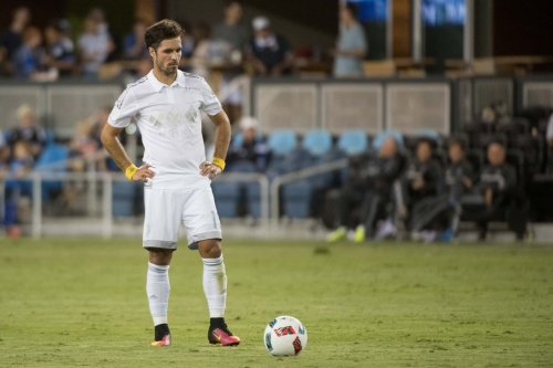 Who will backup Benny Feilhaber?