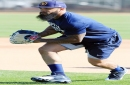 Brewers by position: Eric Thames has something to prove at first base