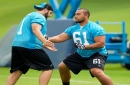 Tongan-heritage blocker Silatolu signs with Carolina Panthers