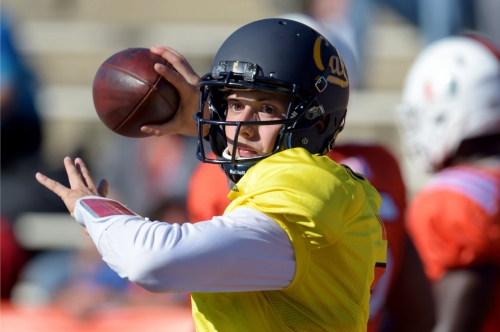 NFL Mock Draft 2017: Can Giants get Eli Manning's replacement in 3rd round?