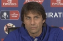 Conte updates on Costa, Solanke, Musonda, David Luiz, and John Terry ahead of Wolves FA Cup match
