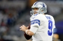 Tony Romo's next NFL team? Here are 8 logical options for Cowboys QB