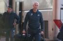Major Link Soccer: Bob Bradley continues talks with LAFC