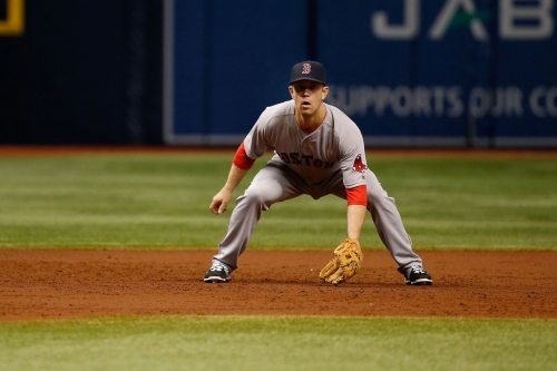 Giants sign Aaron Hill to minor-league deal