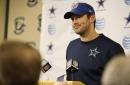 NFL rumors: Will Giants still see Cowboys' Tony Romo in 2017?