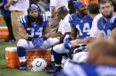 Report: Trent Richardson arrested on domestic violence charge