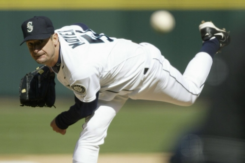 Sporcle Friday: Mariners pitchers with the fastest fastballs