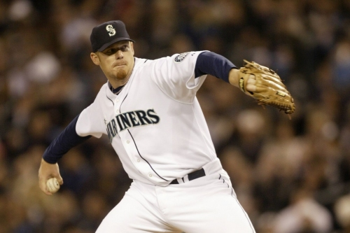 The Mariners' Last Great Closer
