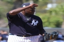 Pineda pledges to improve with two outs in 2017