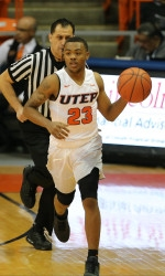 Miners, Owls to Square Off in H-Town Showdown