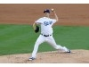 Dodgers' Rich Hill expects fewer blisters, more innings