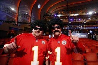 Kansas City Chiefs: Top 10 NFL Draft Picks of All-Time