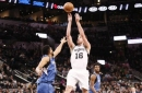 Spurs' Gasol elected to Players' Association executive board