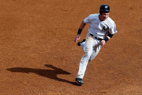 Giants sign Slade Heathcott, former top Yankees prospect